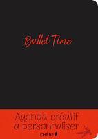 Bullet time noir et rouge